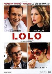 Lolo DVD + książka