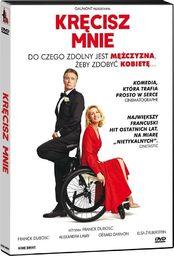 Kręcisz mnie DVD