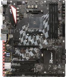 Płyta główna Biostar Biostar X470GTA - Socket AM4 - motherboard