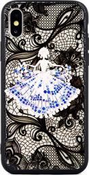 Beline Etui Lace 3D iPhone 7/8 wzór 3 (lady)