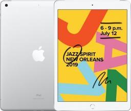 """Tablet Apple iPad 2019 10.2"""" 32 GB Srebrny  (MW752FD/A)"""