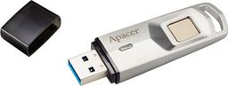Pendrive Apacer Apacer AH651 Fingerprint 32GB, USB flash drive (USB-A 3.2 (5 Gbit / s))