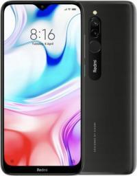Smartfon Xiaomi Redmi 8 32 GB Dual SIM Czarny