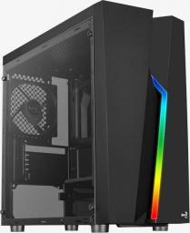 Obudowa Aerocool Mini Bolt Black RGB