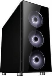 Obudowa Cooltek Two Basic RGB (CT ZR)