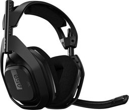 Słuchawki Astro ASTRO Gaming A50 (2019) + base station, headset(black / blue, for PS4)