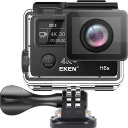 Kamera EKEN EKEN H6S - 2 baterie