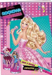 Barbie - Rockowa Księżniczka