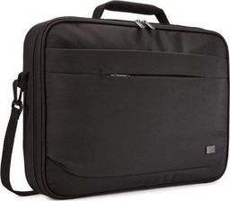 "Torba Case Logic Case Logic Advantage bag (black, up to 39.6 cm (15.6 ""))"