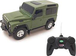 Jamara JAMARA Land Rover Defender 1:24 green 405154