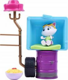 Smoby 44 CATS Set Deluxe Mi