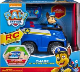 Spin Master Paw Patrol RC Chase (6054190)