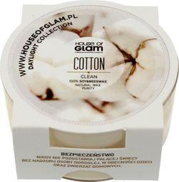 House of Glam HOG Calmig Clean Cotton (MINI)