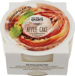 House of Glam HOG French Apple Cake (MINI)