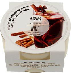 House of Glam HOG Hot Spiced Wine (MINI)