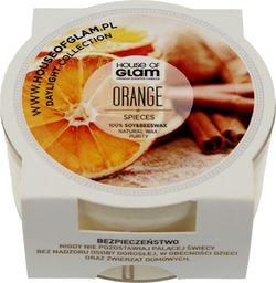House of Glam HOG Orange Spices (MINI)
