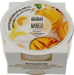 House of Glam HOG Mango Delight (MINI)