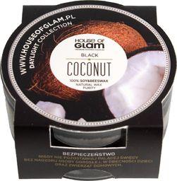 House of Glam HOG Black Coconut (MINI)