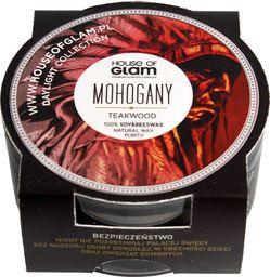 House of Glam HOG Mohogany&Teakwood (MINI)