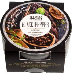 House of Glam HOG Black Pepper&Coffee (MINI)