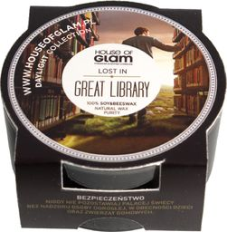 House of Glam HOG Lost in Great Library (MINI)