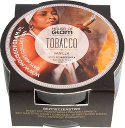 House of Glam HOG Tabac&Vanilla (MINI)