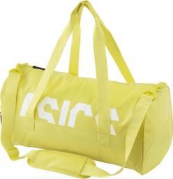 Asics Torba sportowa Tr Core Holdall żółta (155004-754)