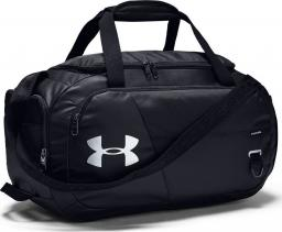 Under Armour Torba sportowa Undeniable Duffel 4.0 30L czarna (1342655-001)