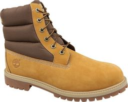 Timberland Buty damskie 6 In Quilit Boot J żółte r. 40 (C1790R)