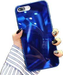 nemo Etui Diamond Stone IPHONE 7 niebieskie uniwersalny