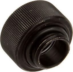 "EK Water Blocks EK-HD 1/4"", 16/13mm - czarna (3831109845899)"