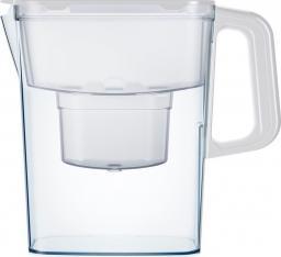 Dzbanek filtrujący Aquaphor Dzbanek AQUAPHOR Kompakt + wkład B100-25 Maxfor (2,4 litra; kolor biały)