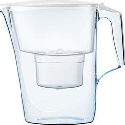 Dzbanek filtrujący Aquaphor Dzbanek AQUAPHOR Time + wkład B100-25 Maxfor (2,5 litra; kolor biały)