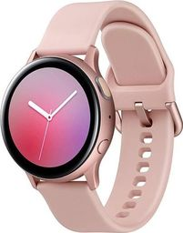Smartwatch Samsung Galaxy Watch Active 2 40mm Alu Różowy  (SM-R830NZDAROM)