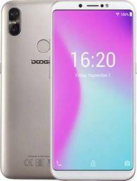 Smartfon DooGee X80 16 GB Dual SIM Złoty  (doogeex80_20190110103502)