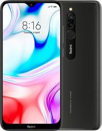 Smartfon Xiaomi Redmi 8 32 GB Dual SIM Czarny  (MZB8265EU)
