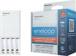 Ładowarka Panasonic Eneloop BQ-CC87