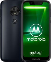 Smartfon Motorola Moto G7 Play 32 GB Dual SIM Granatowy  (PAE70026DE)
