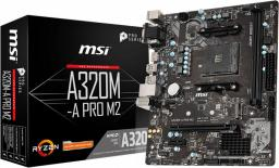 Płyta główna MSI A320M-A PRO M2