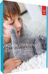 Adobe Elements 2020 (1 stan.; Wieczysta; BOX; Polska)