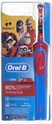 Oral-B Szczoteczka elektryczna Oral-B Vitality kids The Incredibles
