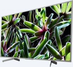 Telewizor Sony KD-65XG7096 LED 65'' 4K (Ultra HD) Linux