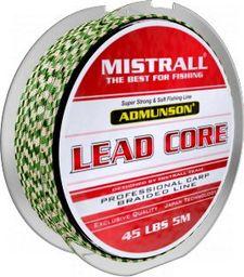 Mistrall Plecionka Admunson lead core  Mistrall 45lbs  zm-3425025