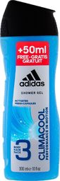 Adidas ADIDAS Climacool Men SHOWER GEL 300ml