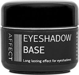 Affect AFFECT_Eyeshadow Base baza pod cienie do powiek 5ml