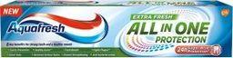 Aquafresh  Pasta do zębów All In One Protection Extra Fresh 100ml