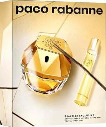 PACO RABANNE Zestaw Lady Million