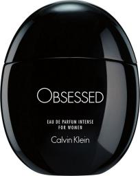 Calvin Klein Obsessed Women Intense EDP 50ml