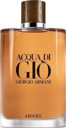 Giorgio Armani Acqua di Gio Absolu EDP 200ml