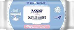 Bobini BOBINI_Baby chusteczki nawilżane dla dzieci i niemowląt 70szt